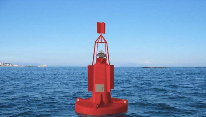 Marine-buoys