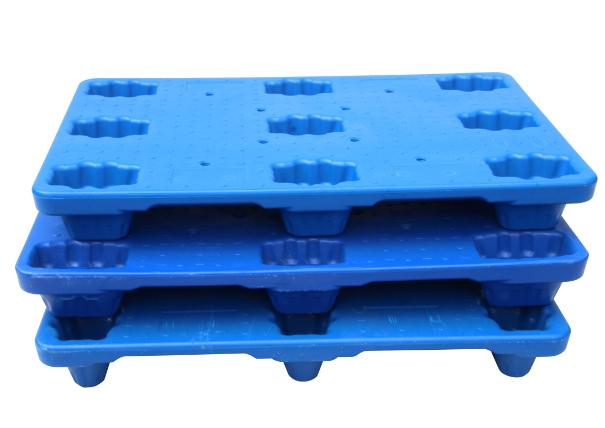 Plastic-Pallet