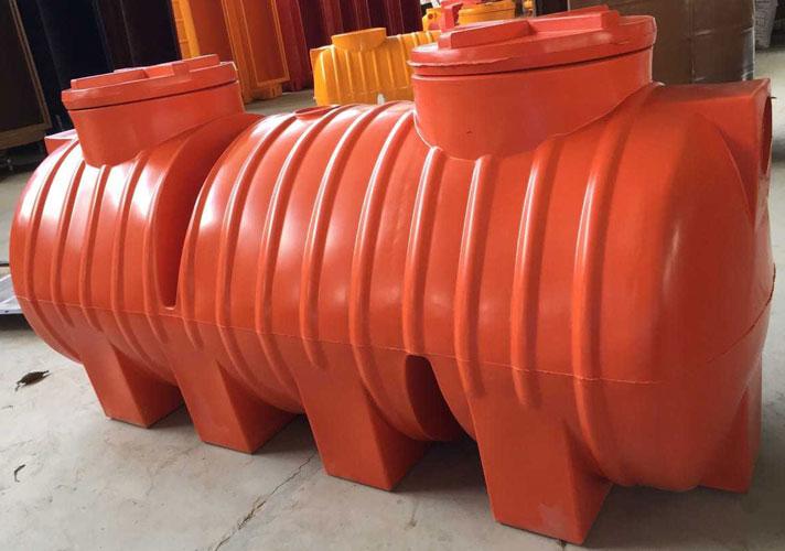 glossy water tanks