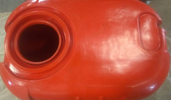 Very High density, High Performance Spacial Approved Grade For Disel Tanks